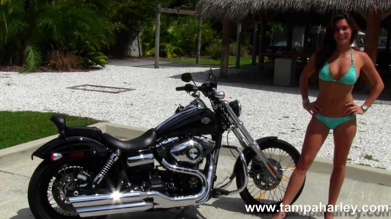 Harley Davidson Fxdwg For Sale