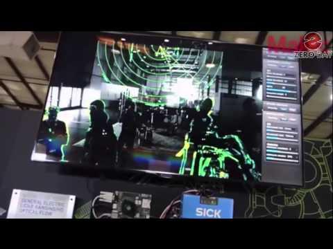 Nvidia Jetson TK1 คืออะไร