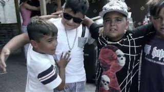 Melo,Leva feat. Vacca - Bro - (prod. A&R) - #Snob3
