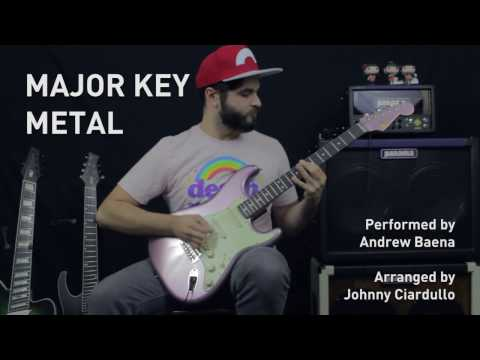 Major Key Metal | MetalSucks