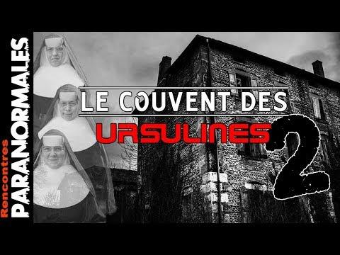 Des Ossements Humains – Le couvent des Ursulines 2 (Chasseur de Fantômes)