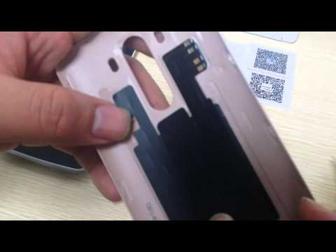 PMA Standard Wireless charging&NFC chip IC for LG G3