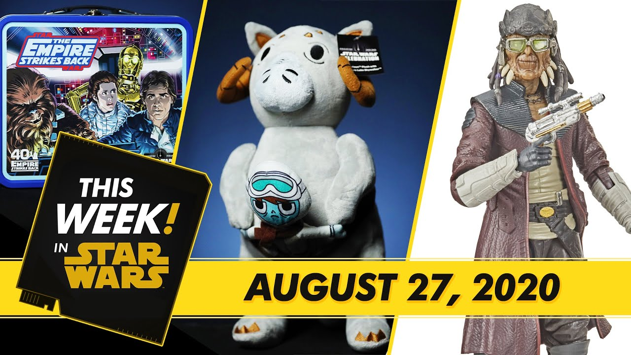 Star Wars Thrills: Star Wars Games, Disney+ Series & More!