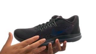Nike Flex RN 2017 BTS SKU:8853928