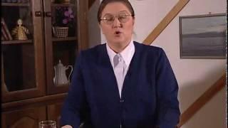 Курс жестового языка, Урок 33