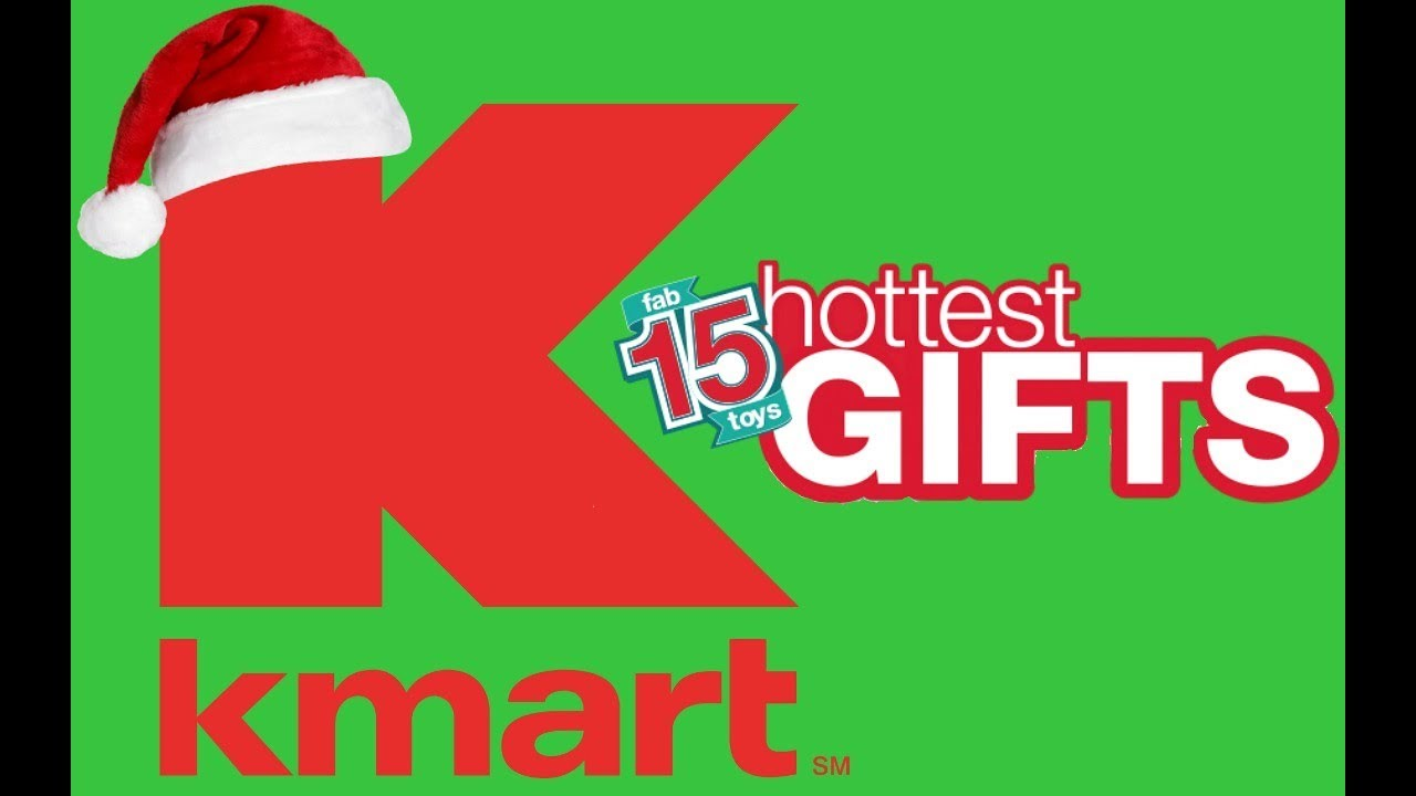 ad Kmart\'s Fab 15 Toys of 2017 - Toy Reviews - YouTube