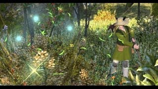 Video Final Fantasy 14 a Realm Reborn High Level gathering guide with commentary download MP3, 3GP, MP4, WEBM, AVI, FLV Desember 2017