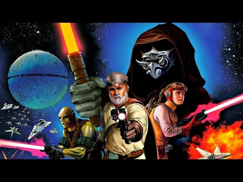 The Star Wars Galaxy We Never Got To See
