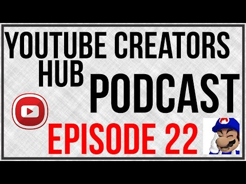 022: Growing A Gaming YouTube Channel With Luke From SMG4