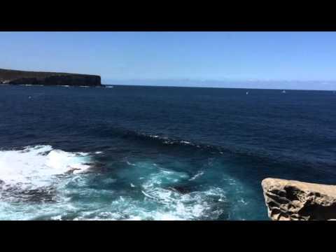 South head-Sydney Harbour National Park