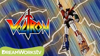 Voltron Opening Theme  |  VOLTRON: DEFENDER OF THE UNIVERSE