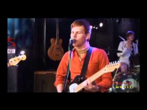 The Hush Sound - Sweet Tangerine (Live) from YouTube · Duration:  3 minutes 3 seconds