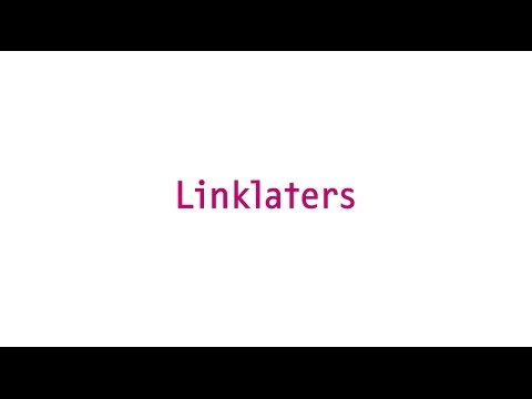 Linklaters - Meet our new Partners in 2017