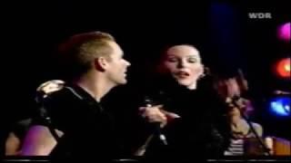 Rosenstolz - Schlampenfieber (Live im Rockpalast 1998)