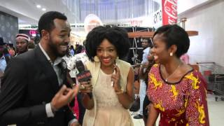 Video Nollywood Actor, OC Ukeje Urges Lagos Practitioners To Respect Time And Value Events | Pulse TV download MP3, 3GP, MP4, WEBM, AVI, FLV Agustus 2017