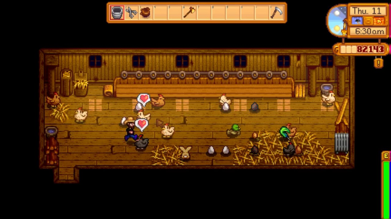 Easiest Way To Get Clay In Stardew Valley Stardew valley is a country life rpg where you'll be farming, harvesting, fishing, and generally doing a lot of nature stuff. easiest way to get clay in stardew valley