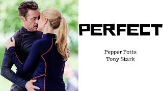 Pepperony - Perfect (Ed Sheeran)
