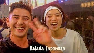 Salve ! Neste video mostro sobre uma noite de curticao em Osaka, em...