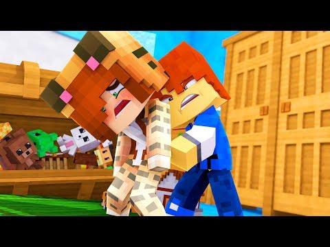 Minecraft Daycare - BETRAYED !? (Minecraft Roleplay)