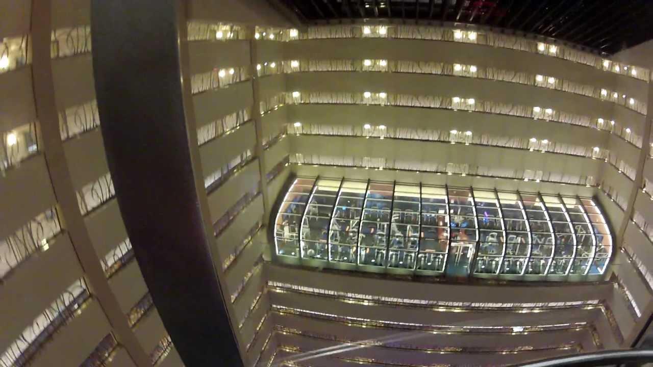 elevator ride in new york marriott marquis 1535 broadway youtube rh youtube com 1535 broadway new york ny 10036 us 1535 broadway new york ny 10036 united states