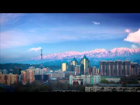 Almaty 2022 Winter Olympic bid