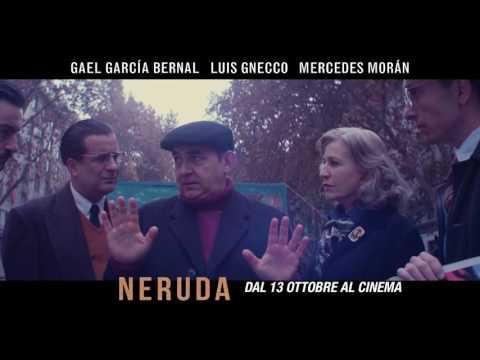 "NERUDA- spot 30 "" HD"