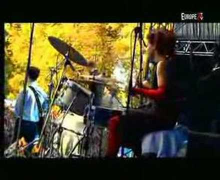 Arcade Fire - Neighborhood #1 (Tunnels) - 2005/08/25