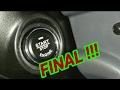 Instalação do Botão Start Stop no Novo Uno Vivace (final)