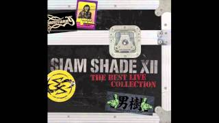 SIAM SHADE - Sin (1997 Live)