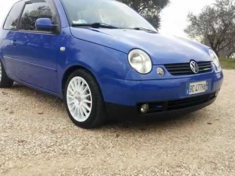 volkswagen lupo tuning youtube. Black Bedroom Furniture Sets. Home Design Ideas