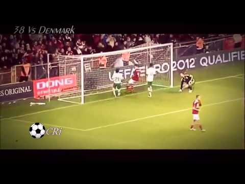 Cristiano Ronaldo   Top 100 Best Goals Ever ► Football CRi