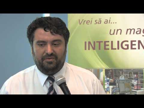 Interviu cu dl. Norocel Istrati - Vec Impex, Iasi, partener certificat Magister