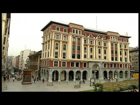 Barakaldo Centro Urbano