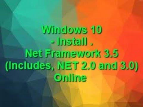 free net framework 3.0