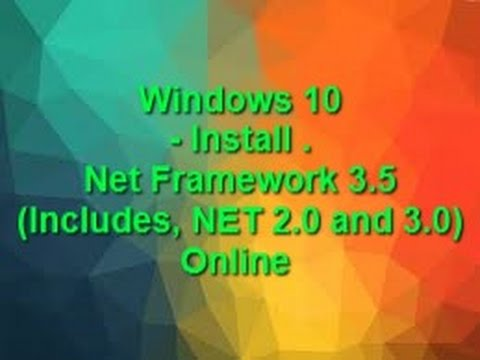 net framework 2.0 64 bit free download