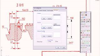 how to convert scanned images into vector cad geometry