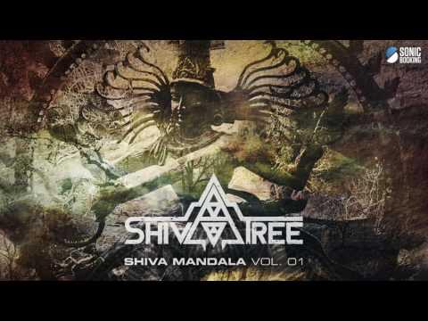 Shivatree - Shiva Mandala Vol 1