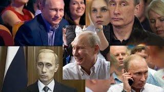 Czy Rosja znajduje się podwładaniem sobowtóra Władimira Putina? [Reupload]