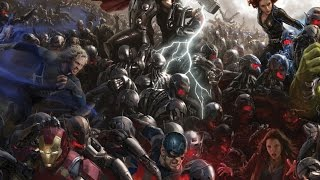 How to download Avengers 2 : Age of Ultron