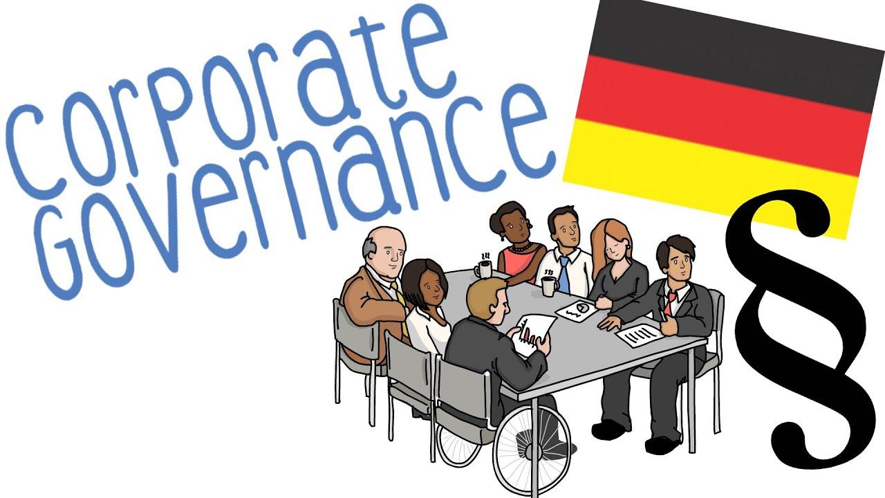 Corporate Governance - einfach erklärt!