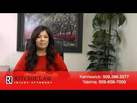 Personal Injury Attorney - Kennewick, WA