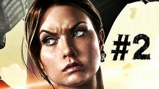 Saints Row 4 Gameplay Walkthrough Part 2 - A Pleasant Day