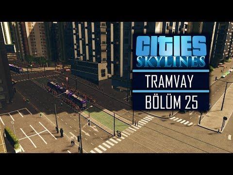 Cities Skylines: Industries | ÇEVRE DÜZENLEMESİ #25