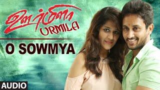 Video O Sowmya Audio Song Teaser    Urmila II  Manoj Nandan , Mitra. Pavani download MP3, 3GP, MP4, WEBM, AVI, FLV Mei 2018