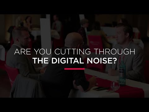 Are you cutting through the digital noise? Interview with Dollar Beard Club