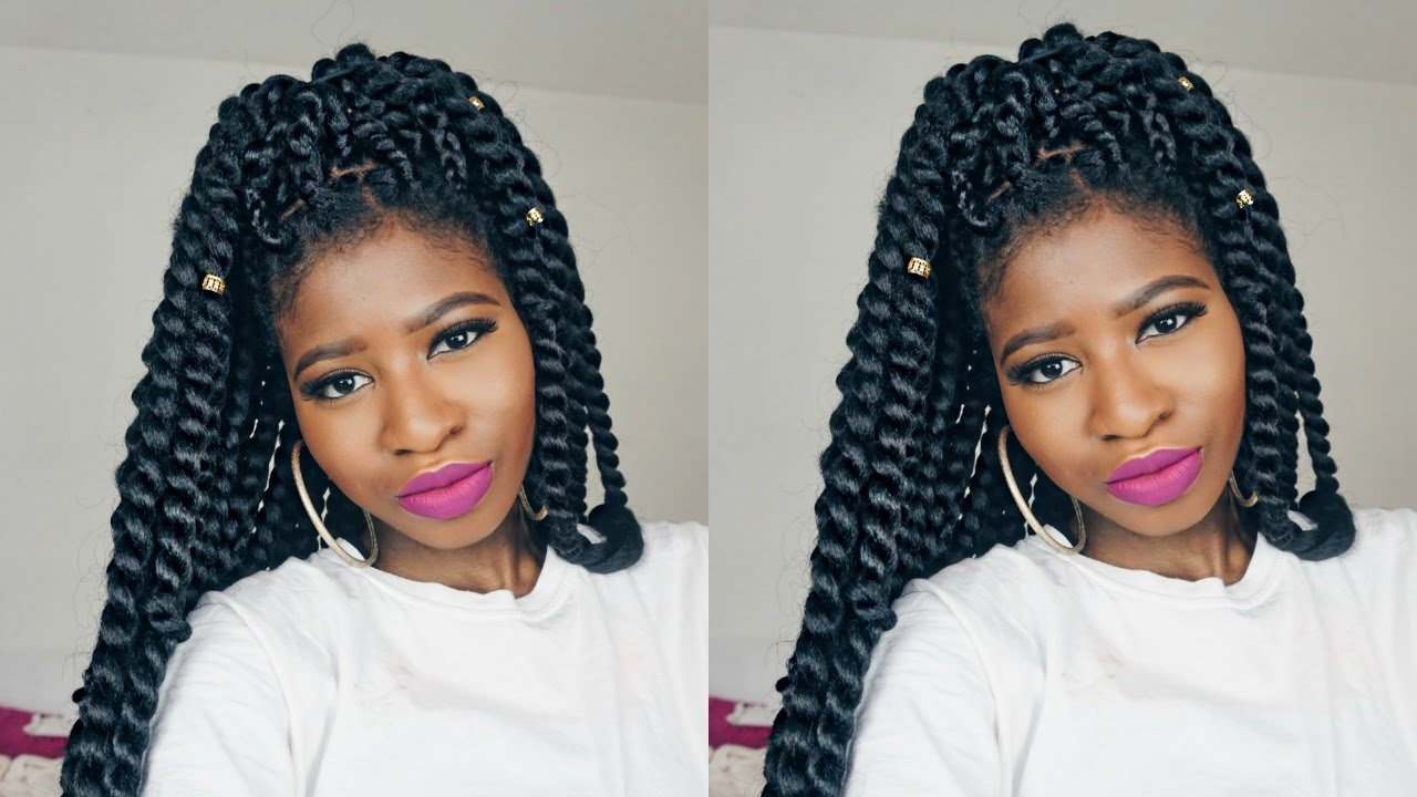 how to get twists to lock