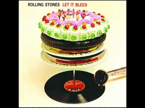 The Rolling Stones - Gimme Shelter (Let it Bleed Studio Outtakes)