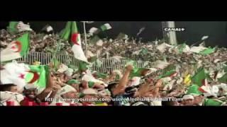 Bab El World 2 (Part 2/2) Equipe d'Algerie de Football Reportage Canal+ [HQ]