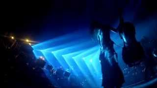 Apocalyptica Live in Berlin
