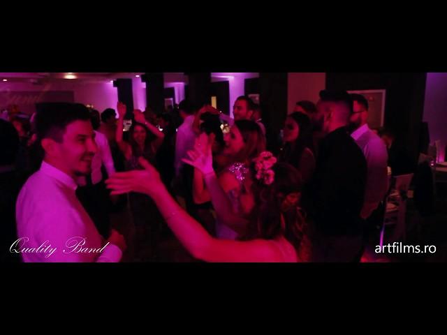 Eveniment Privat Quality Band Brasov - Band nunta / Muzica nunta